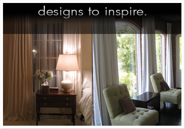 designs that inspire