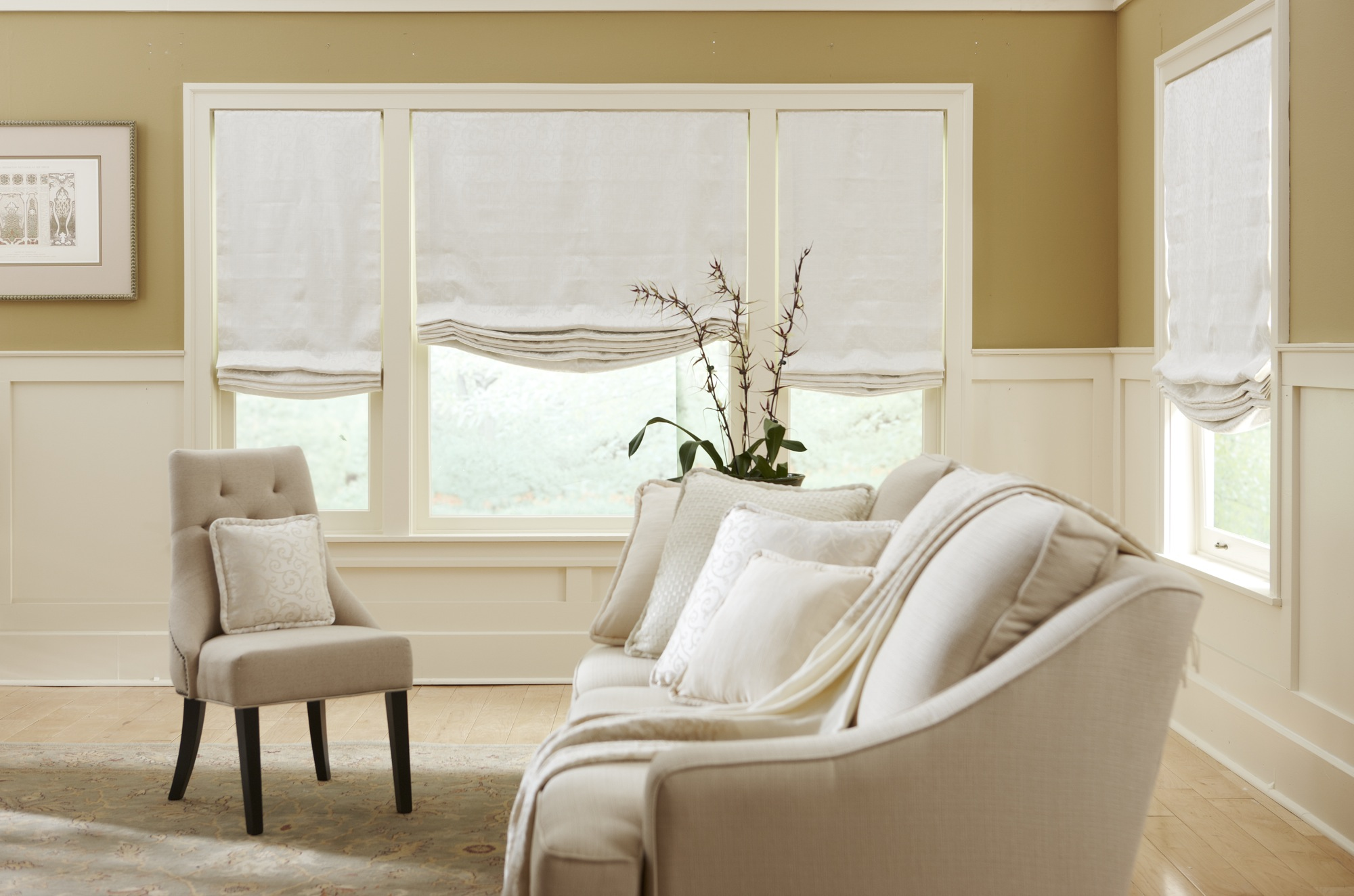 ribbed blinds archives blindss wear etc fashions ideas horizon horizons shades fabric castlewellan window sunroom roman bury b