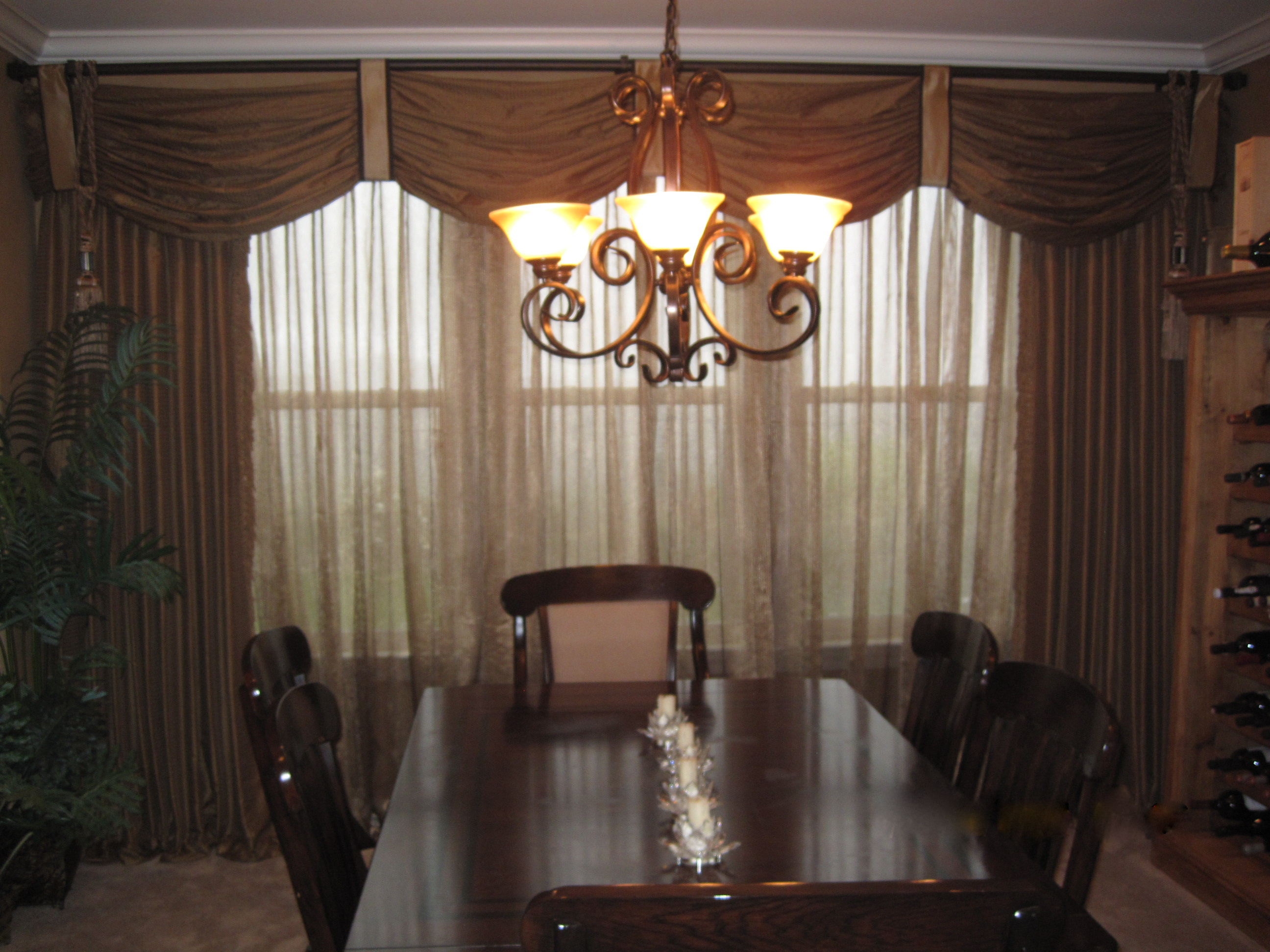 Delicious dining rooms jacoby company for Dining room or there is nothing