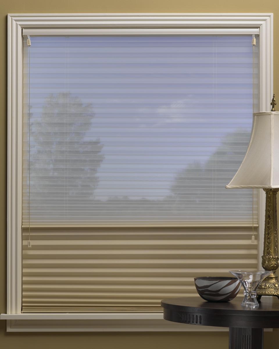 Cellular Shades Keeping You Cool Custom Window