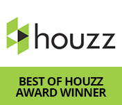 Best Of Houzz Award Winner