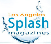 Published In Los Angeles Splash Magazine